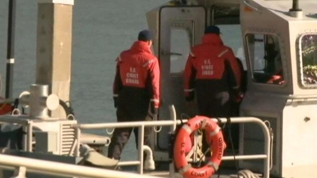 Search for Missing Sailboat Called Off