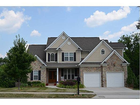 Yahoo! Homes of the Week: $200,000 homes charlotte