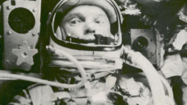 John Glenn Frustrated After 50 Years