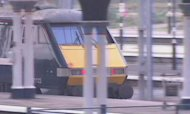 East Coast Mainline Hit By Severe Delays