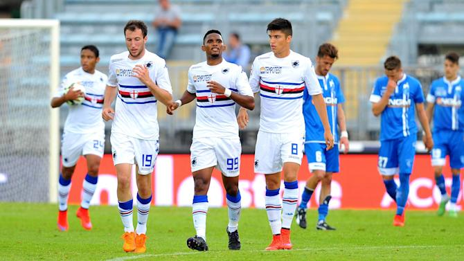 Video: Empoli vs Sampdoria