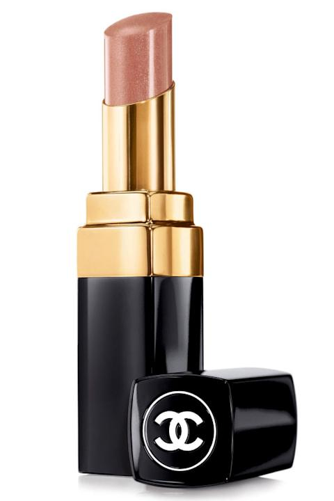 Chanel Rouge Coco Shine in Canotier