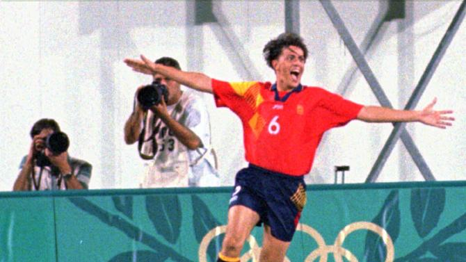 Soccer - 1996 Olympic Games