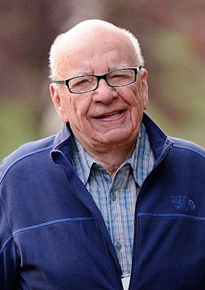 Why Rupert Murdoch's iPad Paper, 'The Daily,' Failed