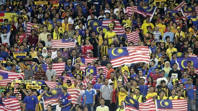 Asian Football - Malaysia bid to host 2019 Asian Cup