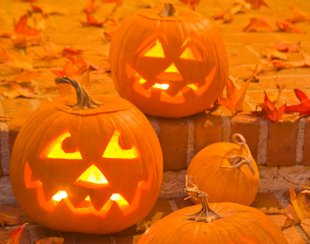 6 Things that Can Scare Readers Off Your Email List image Pumpkins 31