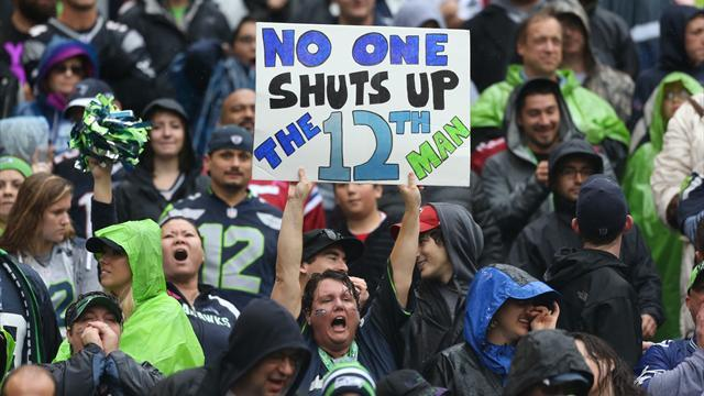American Football - Seahawks cruise past 49ers in NFC West duel