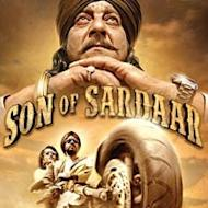 Diwali Blockbuster 'Son Of Sardaar' Collects Rs. 83.25 Crore In 10 Days!