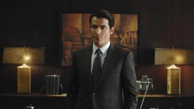 Goran Visnjic in ABC's 'Red Widow' -- ABC