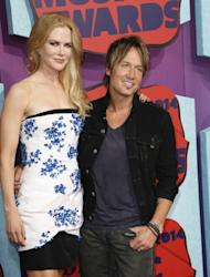 Nicole Kidman and Keith Urban Heading for Divorce? Couple's Marriage 'Under Strain'