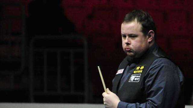 Snooker: Lee's suspension causes Premier League cancellation