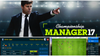 Review: Championship Manager 17