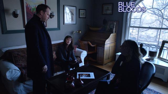 Blue Bloods - Confession