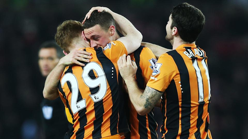 Video: Sunderland vs Hull City