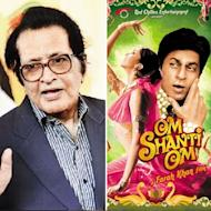 Manoj Kumar To File 100 Crore Lawsuit Against Eros For 'Om Shanti Om' Debacle