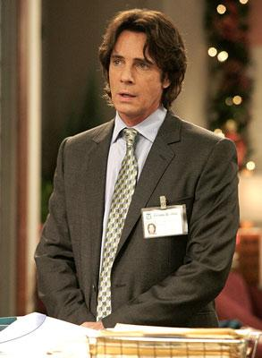 Rick Springfield ABC's General Hospital