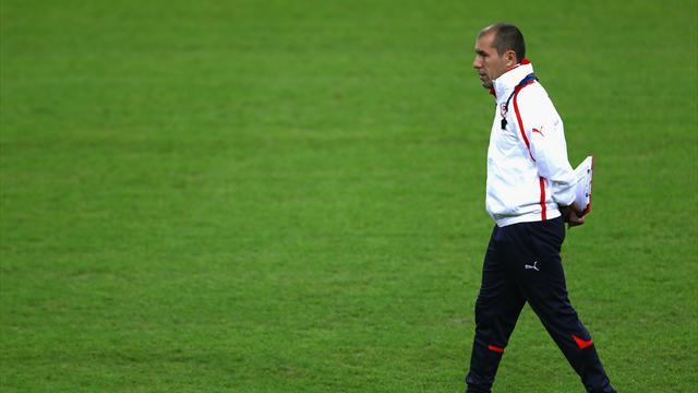 European Football - Jardim quits as Sporting coach after one year