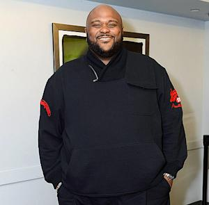 Ruben Studdard, American Idol Winner, to Compete on The Biggest Loser