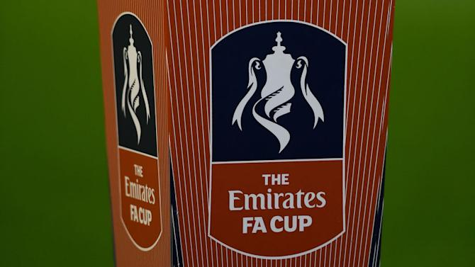 FA Cup Quarter-Final Draw: Chelsea Pitted Against Man Utd While Spurs Draw Millwall