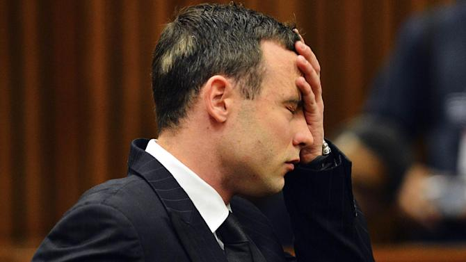 "Pistorius case - Pistorius shot using ""primal instincts"", defence says"