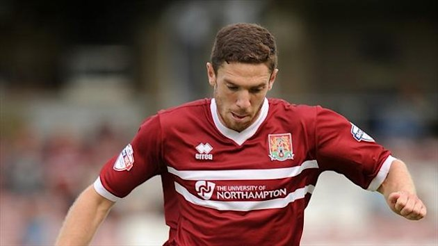 Ben Tozer is now back at Sixfields
