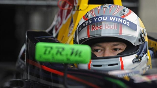 Formula Renault 3.5 - Champion Magnussen signs off with win