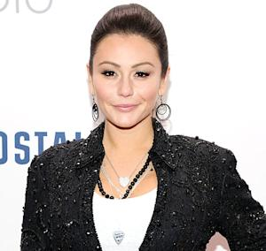 "JWoww Shares Sonogram Picture: Pregnant Reality Star Says Baby ""Is So Dramatic Already"""