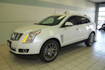 New 2015 Cadillac SRX Performance