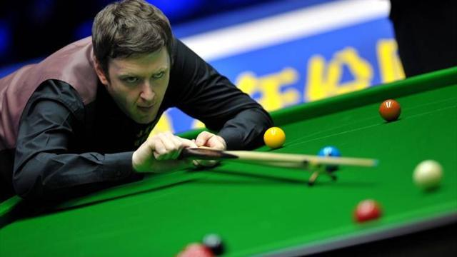 Snooker - Walden overcomes Hawkins to set up Masters meeting with O'Sullivan