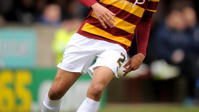 Football - Bantams set sights on Wembley return
