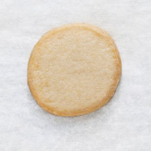 Icebox Butter Cookie