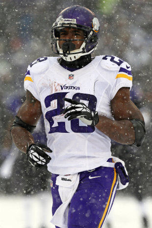 Adrian Peterson (USA Today Sports Images)