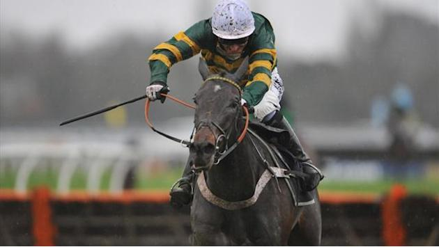 Horse Racing - The sporting records that will surely never be beaten