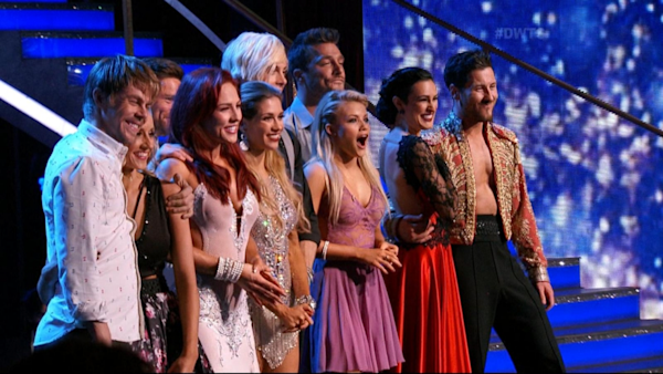 Dancing With The Stars Hookup Shark Tank