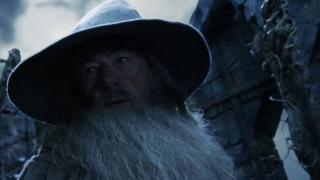 The Hobbit: An Unexpected Journey (Trailer 1)
