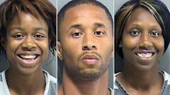 ht church robbery jtm 130926 16x9 608 Family Caught Selling Stolen Church Goods in Front Yard
