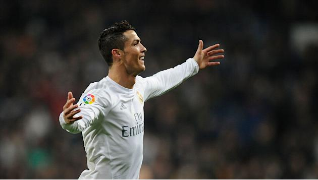 Cristiano Ronaldo: More Goals Are Coming Next Year