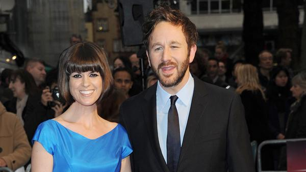 Dawn Porter, Chris O'Dowd