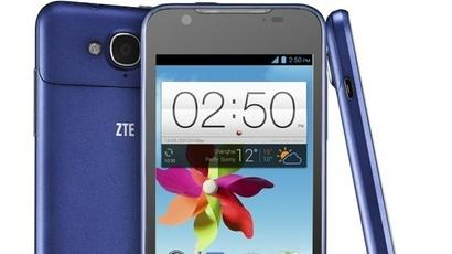 ZTE a anunţat Grand X2 In, un telefon Android pe platformă Intel CloverTrail+