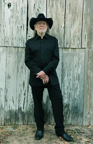 Willie Nelson Celebrates 80th Birthday With 'Let's Face the Music and Dance' - Song Premiere