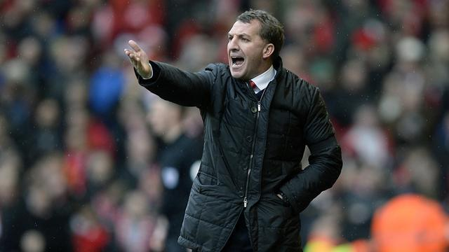 FA Cup - 'Best team lost' says Rodgers in rage at penalty injustice
