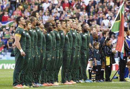 South Africa v Samoa - IRB Rugby World Cup 2015 Pool B