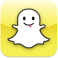 What is Snapchat & Are Brands Using It?  image snapchat 300x300