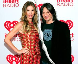 Carole Radziwill and Russ Irwin Split!
