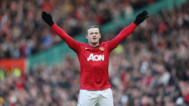 Premier League - Paper Round: The price at which United will sell Rooney