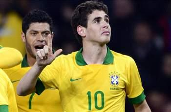 Brazil - Russia Betting Preview: Expect plenty of goals at Stamford Bridge