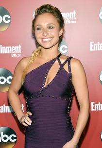 Hayden Panettiere  | Photo Credits: Slaven Vlasic/Getty Images