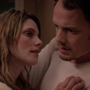 Zombie Ashley Greene Is Anton Yelchin's Stage 5 Clinger in 'Burying The Ex' Trailer (Video)