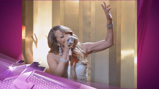 Entertainment News Pop: Mariah Carey & Miguel Are Resort-Ready In The Sexy #Hermosa Music Video!