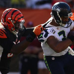 NFL Power Rankings: Can the Seahawks rebound?
